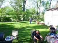Cody's Memorial Day party