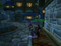 Brutt and I having some fun in Stormwind on a slow night