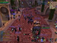 Dalaran is full