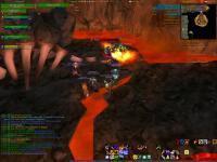 Running Blackrock Caverns