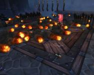 That's a lot of turret fireballs