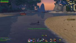 Found two Zandalari Warscouts within like 100 yards of each other